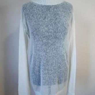 Паутинка свитер