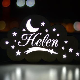 Детский светильник - Helen