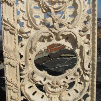 Царські ворота ,різьба по дереву,  іконостас