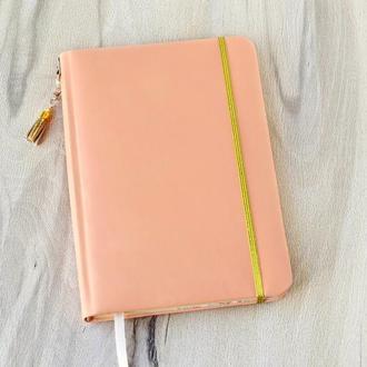 Недатированный ежедневник, еженедельник, планировщик