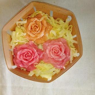 Набор Розы
