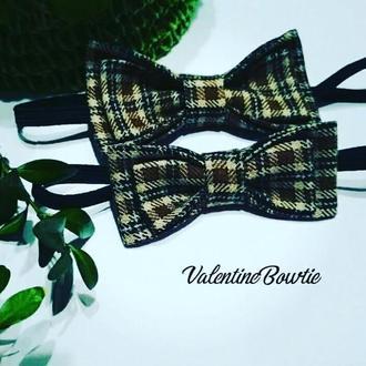 "Бабочка - галстук ""Style"""