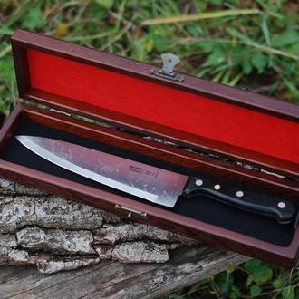 Шкатулка для кухонного ножа
