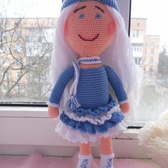 Лялечка Сніжка