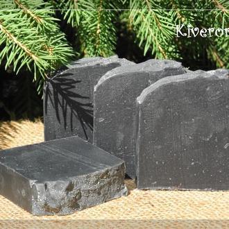 Бамбукове вугілля