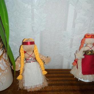 "Кукла-мотанка ""Нитянка"""