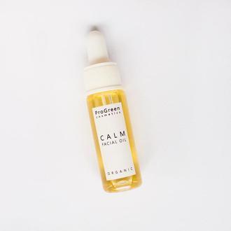 Масляная сыворотка CALM против воспалений и несовершенств кожи