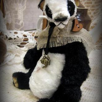 Panda... мишка-тедди