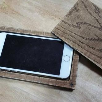 Подарочная упаковка для телефона