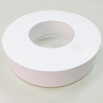 Коробка для macarons круглая, диаметр 210 мм.