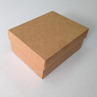 Коробка подарочная125x160x70 мм.