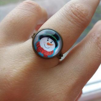 Кольцо (арт. 0115)