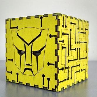 Куб Трансформер