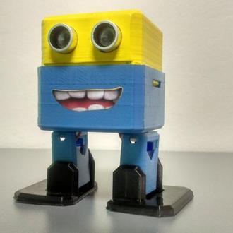 Робот Миньон