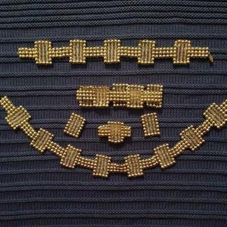 Набор *Античное золото*