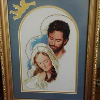 Исус и мария