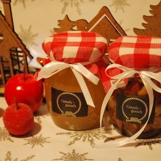 Орехово-медовый набор
