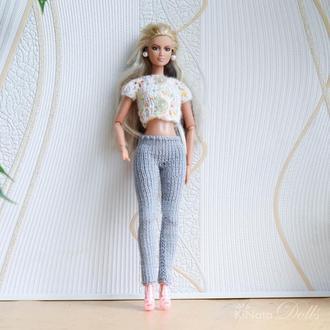 Кофта для Барби