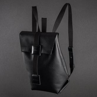 Кожаный рюкзак | IM Backpack 01 (unisex)