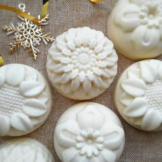 Мыло соляное «Лайм»