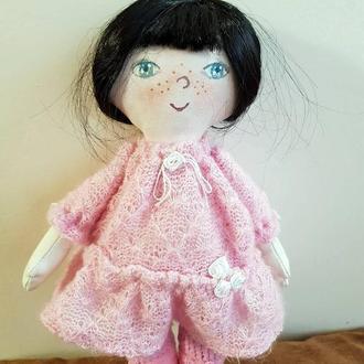 Кукла для маленьких Принцесс-игровая