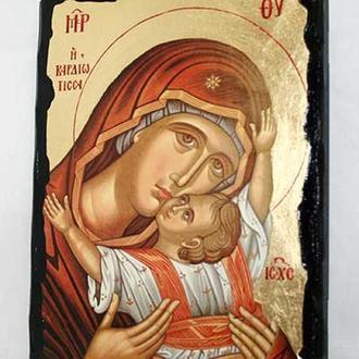 Икона Пресвятой Богородицы Кардиотисса