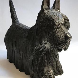 """Коллекционная статуэтка """"Собака"""""""