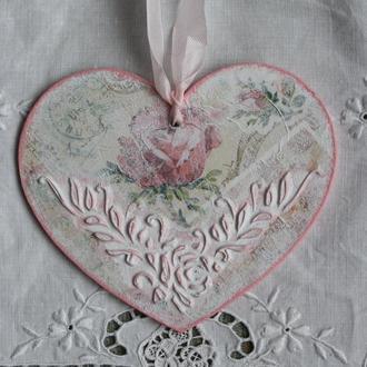 Сердечко (валентинка)