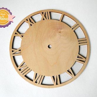 Часы Римские