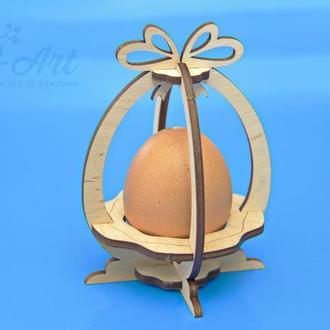 Подставка пасхальна под яйцо
