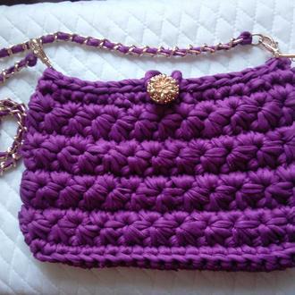 """сумочка """" Виолет"""""""