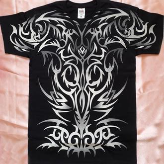 Мужская футболка Кельский орнамент