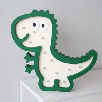 """Ночник """"Динозавр"""""""
