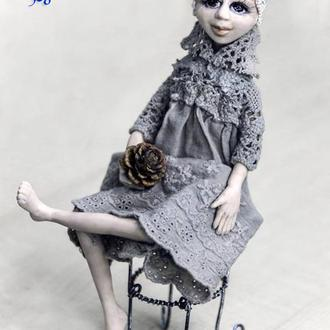 Кукла Шишечка