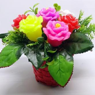 """Букет """"Маленькі троянди"""""""