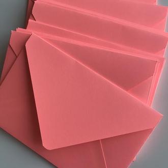 Конверт кольоровий в асортименті