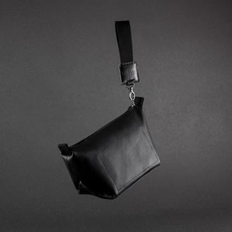 Кожаный клатч | IM Wristlet bag