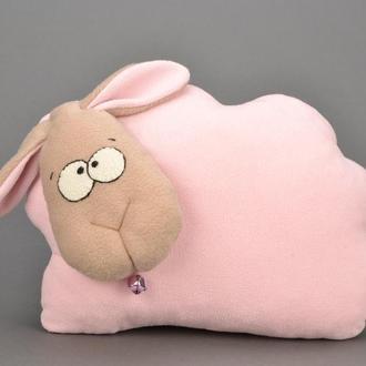 Овечка подушка