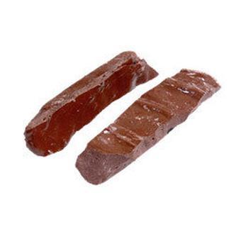 Сургуч кусковой шоколадный