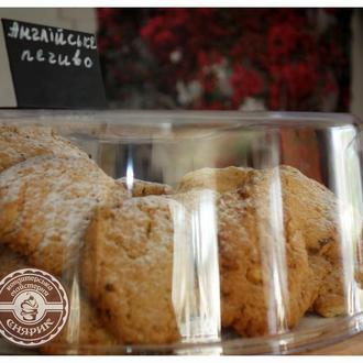 Англійське печиво
