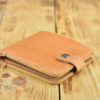 Бумажник для денег и кредитных карт