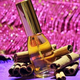"""""""Смородиновое Безумие"""" - нишевый парфюм ручной работы для истинной леди"""