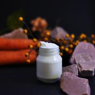 Морковно-дынный крем с интенсивным увлажняющим комплексом 50 мл