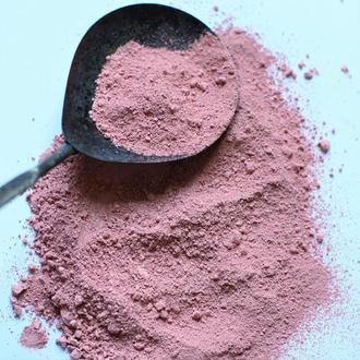 Минеральные Румяна для лица «Розовый кварц», SPF-20  10 грамм