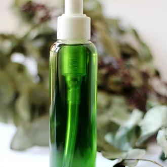 Гидрофильное масло для интимной гигиены с Хлорофиллиптом и Чайным Деревом (100 мл.) 150