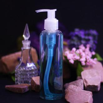Цветочный гель для интимной гигиены с молочной кислотой  200