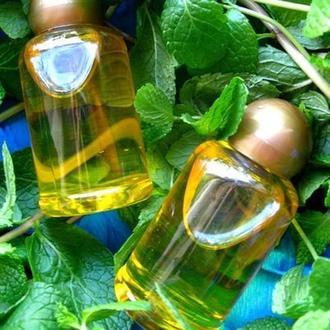 Мятно-камфорное масло при растяжениях, травмах, боли в суставах, ревматизме 50