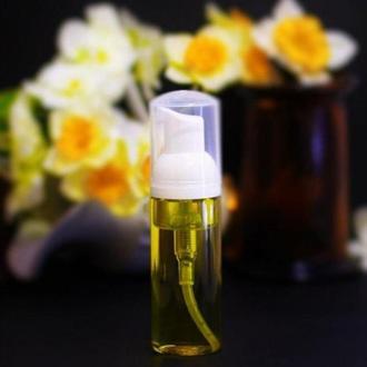 """«Narcissus Рoeticus» - парфюмированная пенка для умывания , 150 мл. """"Эко Гармония"""""""