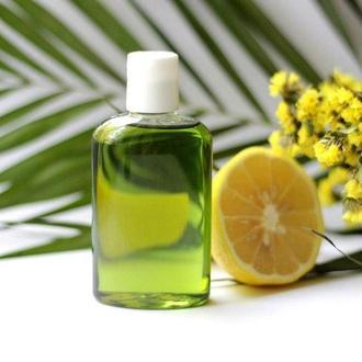 Ментоловое Мохито-масло для тела после загара (50 мл.)