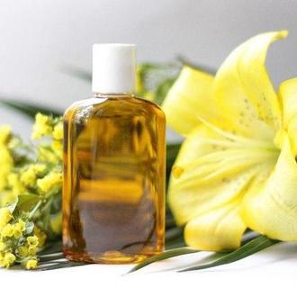 Ментолово-цветочная смесь масел после загара ручной работы ЭКО Гармония